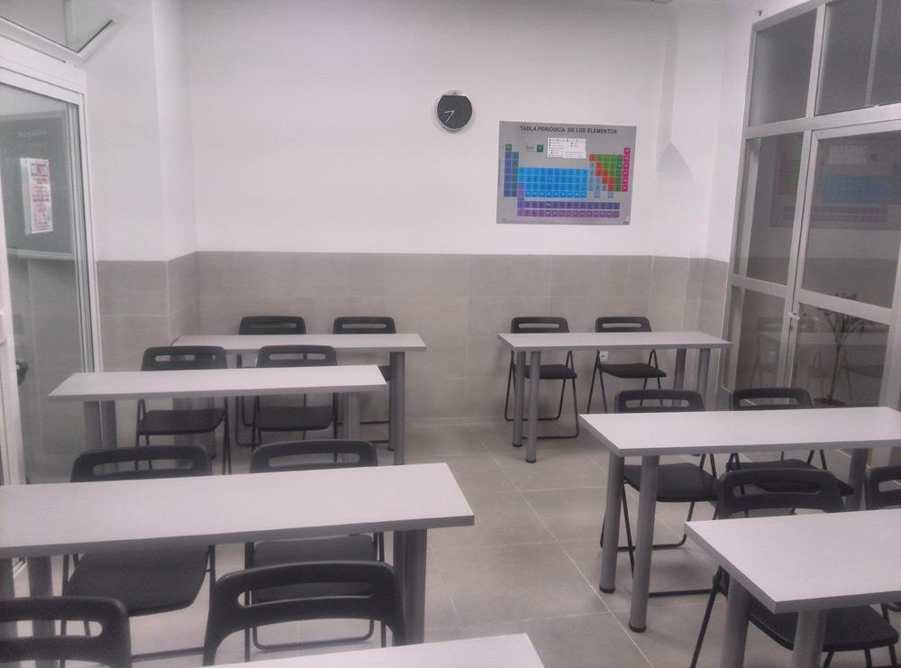 Centro De Estudios Elite Pruebas De Acceso En Catarroja